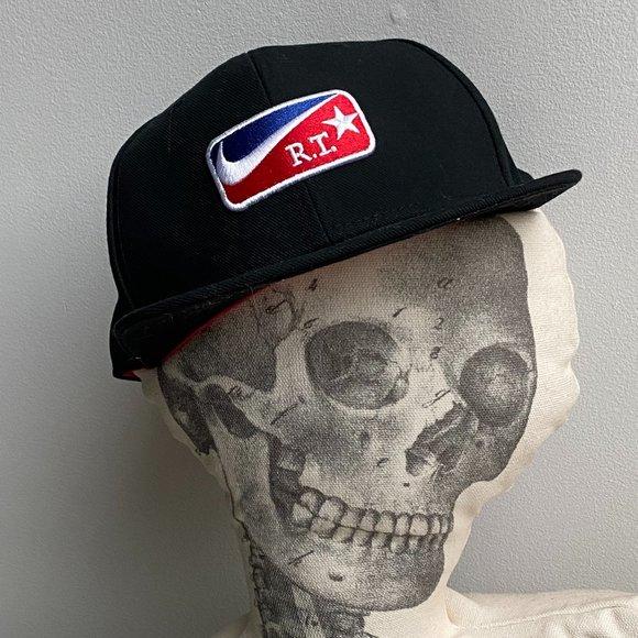 NikeLab x Riccardo Tisci Adjustable Snapback Hat